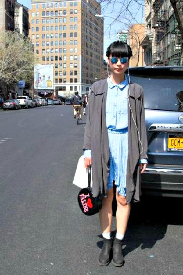 435 Street Style kombinacije: Caruju kombinezoni i cvetne haljine