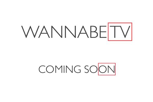 600 px Wannabe TV: Tvoja nova online destinacija