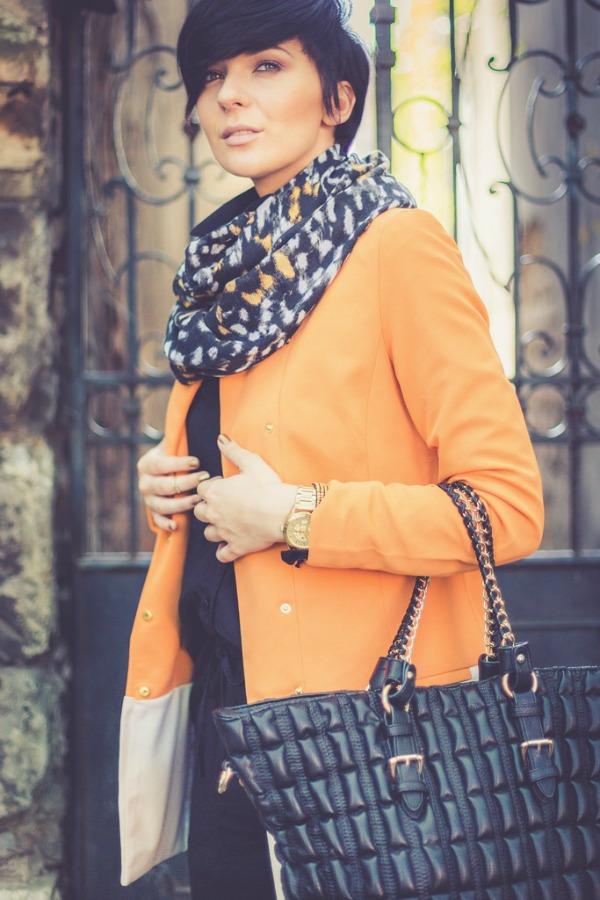 615 Modne blogerke i dalje najveća modna inspiracija mladima