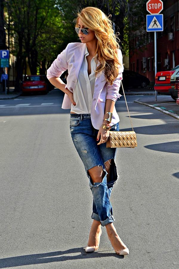 711 Modne blogerke i dalje najveća modna inspiracija mladima