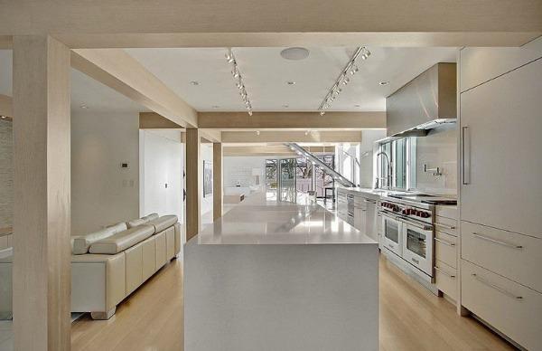 84 Sav taj luksuz: Stambeni kompleks u Sijetlu vredan 5,45 miliona dolara