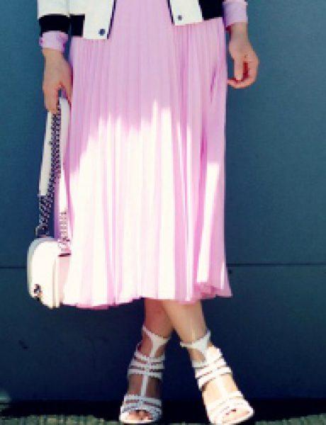 Trendi krojevi: Osam modela pastelnih suknji koje ćete voleti ovog proleća