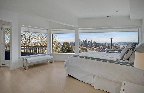 93 Sav taj luksuz: Stambeni kompleks u Sijetlu vredan 5,45 miliona dolara