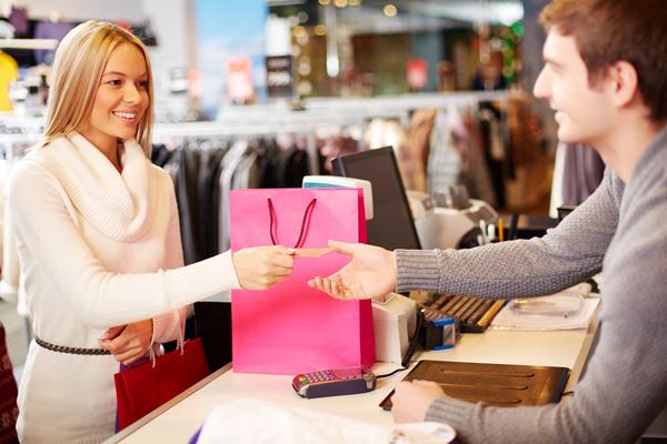 Buying goods and services Kupujte pametno