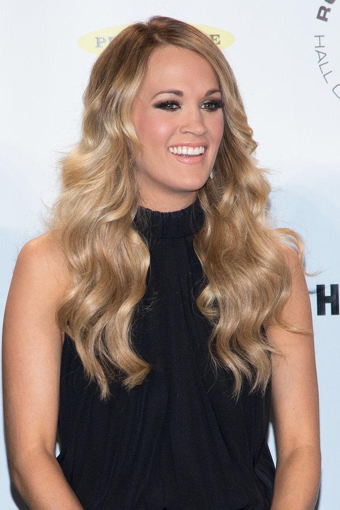 Carrie Underwood Lepota poznatih: Džesika Bil, Kejt Bosvort i Kejti Holms zasenile zvanice!