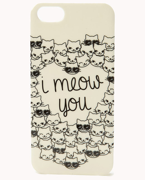 Cat iPhone Cases Mac mac maske za telefon