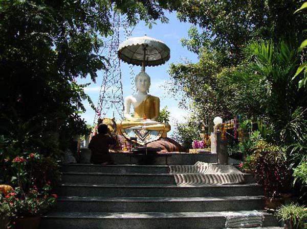 Dragon Temple Thailand 2 5 Wat Samphran: Najčudniji hram u Bangkoku