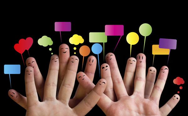 Effective Communication Moć komunikacije