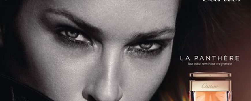 Cartier predstavlja novi parfem