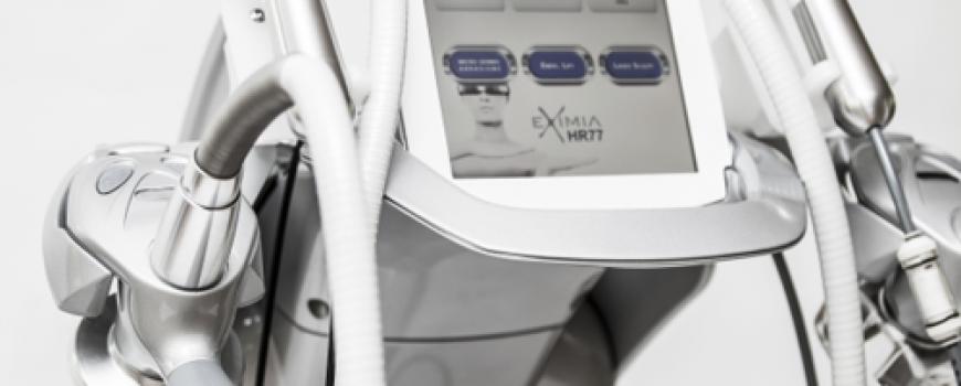 Eximia HR77: Uređaj za učvršćivanje kože i mršavljenje