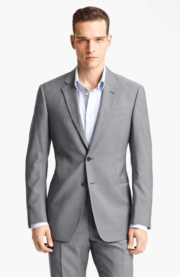 Fashion Color Notch Lapel Two Button Prom Suits  1  4621444499373237 Momci i moda: Šta obući za maturu?