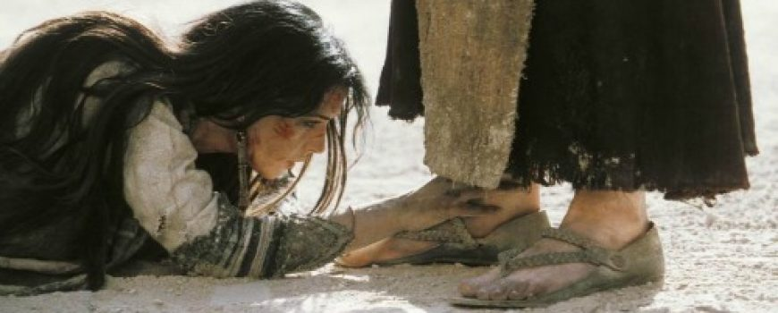Filmska istorija bola: Filmovi o Isusu Hristu