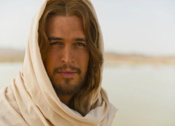 Glumac Diogo Morgado u filmu Sin Bozji Filmska istorija bola: Filmovi o Isusu Hristu