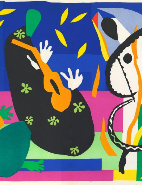 Umetnik pod lupom: Henri Matis