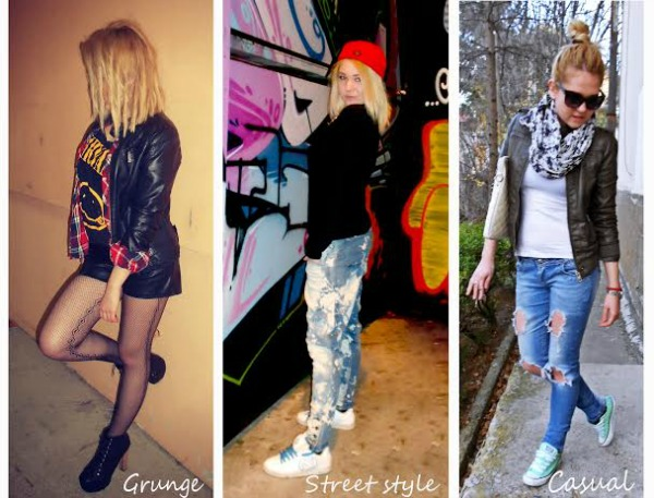 Ivana Vorguca4 Modni stilovi na njihov način: Studenti Univerziteta Metropolitan