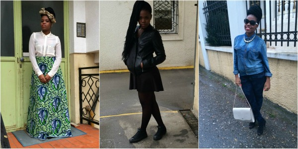 Janeth 5 Modni stilovi na njihov način: Studenti Univerziteta Metropolitan