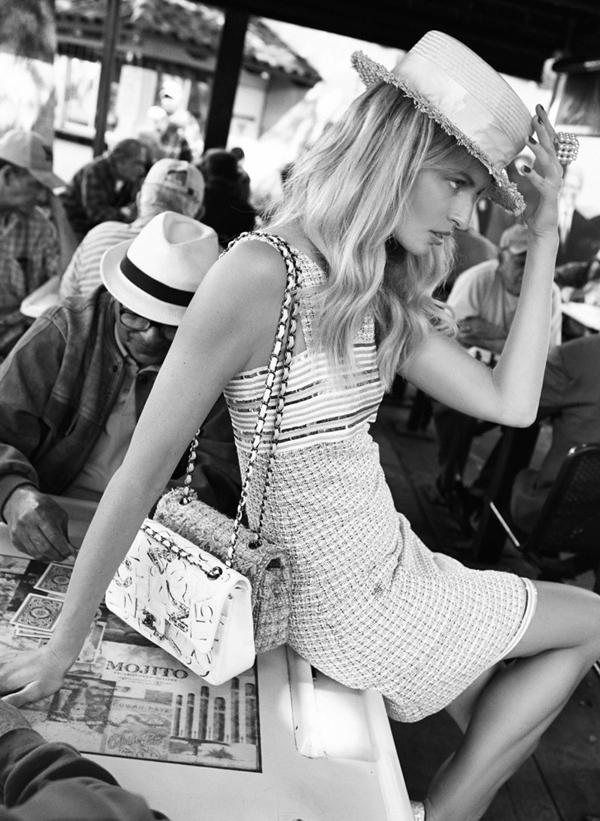 Karolina Kurkova Vogue Mexico Koray Birand 04 Karolina Kurkova za novo izdanje meksičkog magazina Vogue