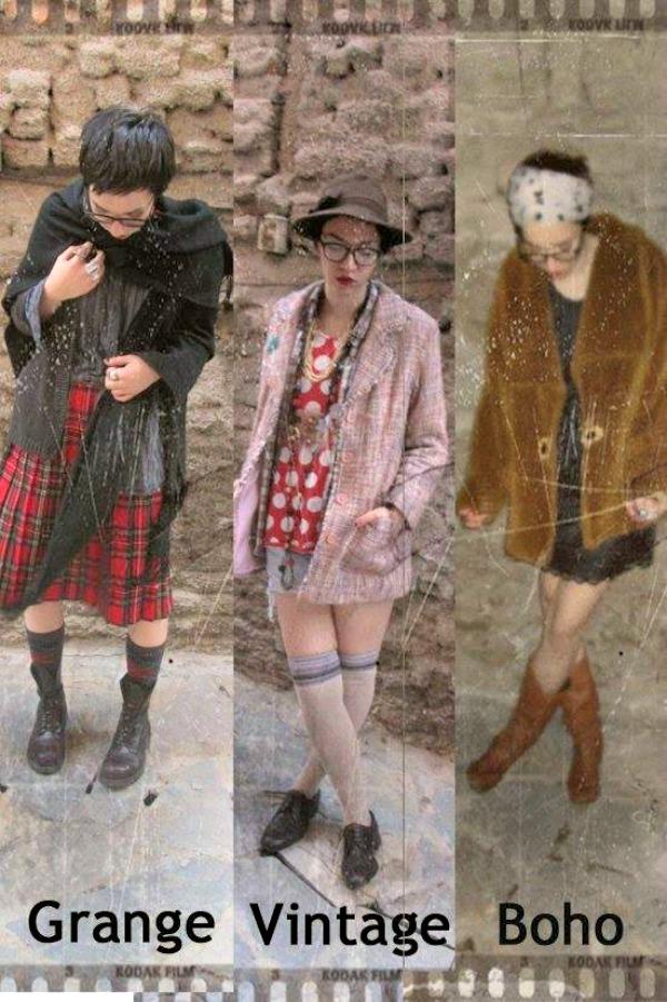 Lenka Ilic7 Modni stilovi na njihov način: Studenti Univerziteta Metropolitan