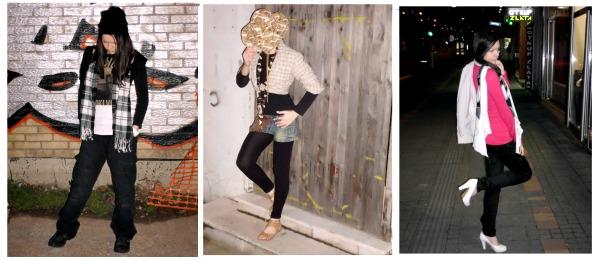 Marija Savic8 Modni stilovi na njihov način: Studenti Univerziteta Metropolitan