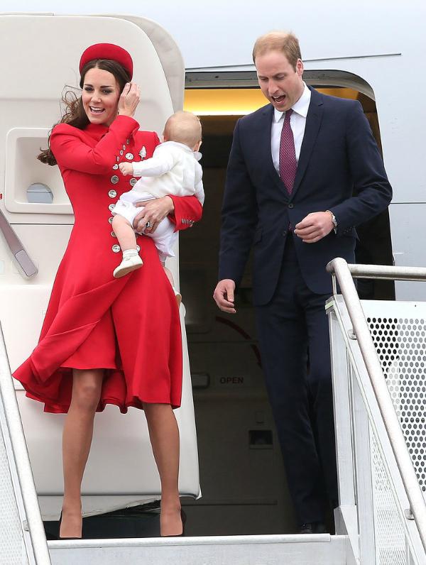 Midlton Airport fashion report: Poznate dame putuju sa stilom