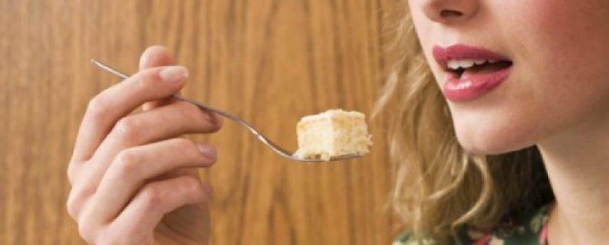 Vitka i sita: Prevari mozak, pojedi manje