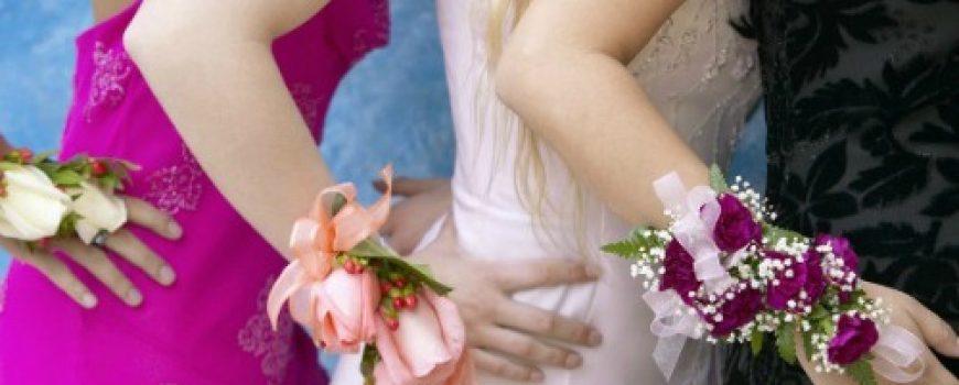 Maturske haljine za svaki oblik tela