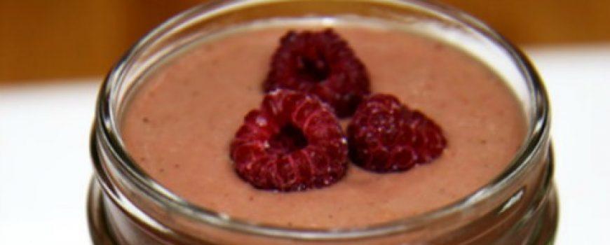 Sagori kalorije: Smoothie od kruške i bobica