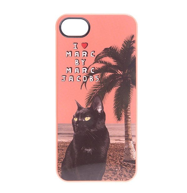 Only cool vacation cat deserves your iPhone 5 case 42 Mac mac maske za telefon