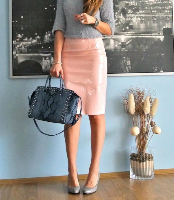 Pvc Trendi krojevi: Osam modela pastelnih suknji koje ćete voleti ovog proleća