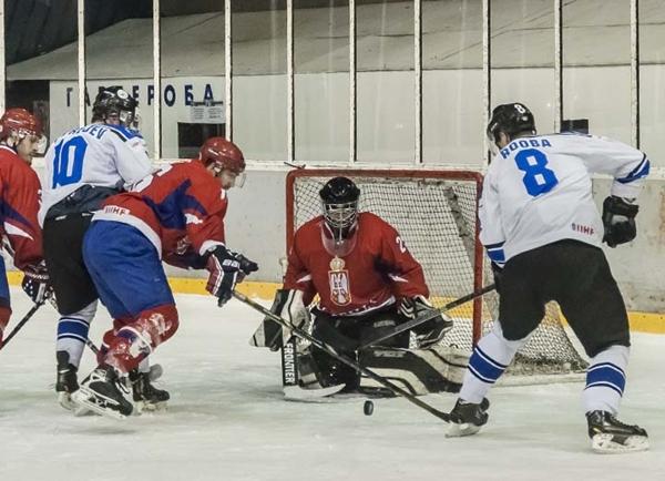 Rankovic Srbija Estonija Wannabe intervju: Arsenije Ranković, srpski reprezentativac u hokeju na ledu