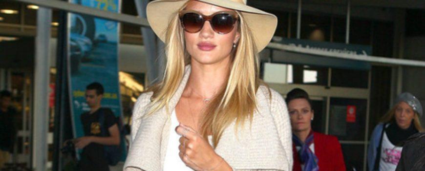 Airport fashion report: Poznate dame putuju sa stilom