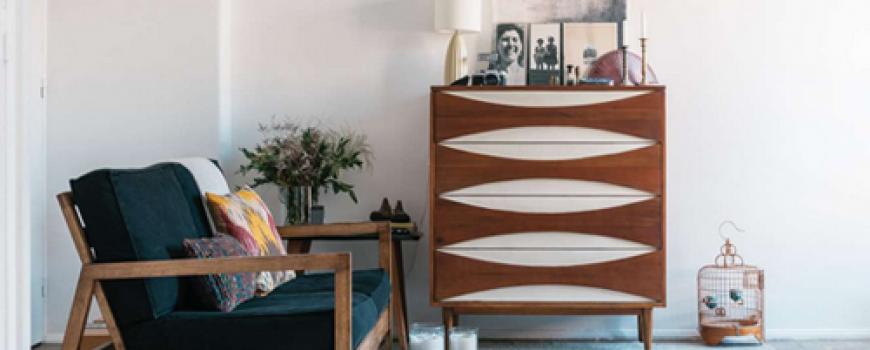 Pomireni minimalizam i eklektika u lisabonskom stanu