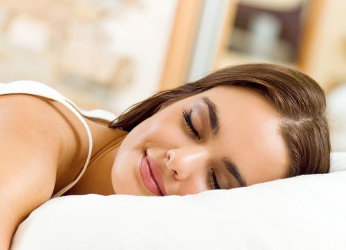 Sleep More Beauty saveti: Radite ovo i bićete lepe