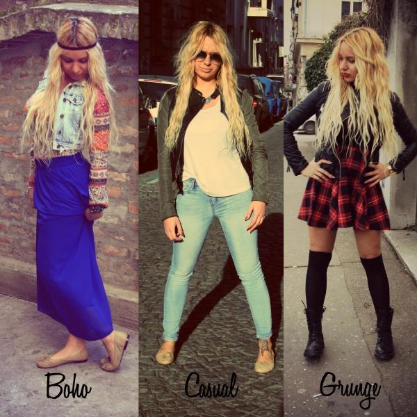 Sofija Mitrovic9 Modni stilovi na njihov način: Studenti Univerziteta Metropolitan
