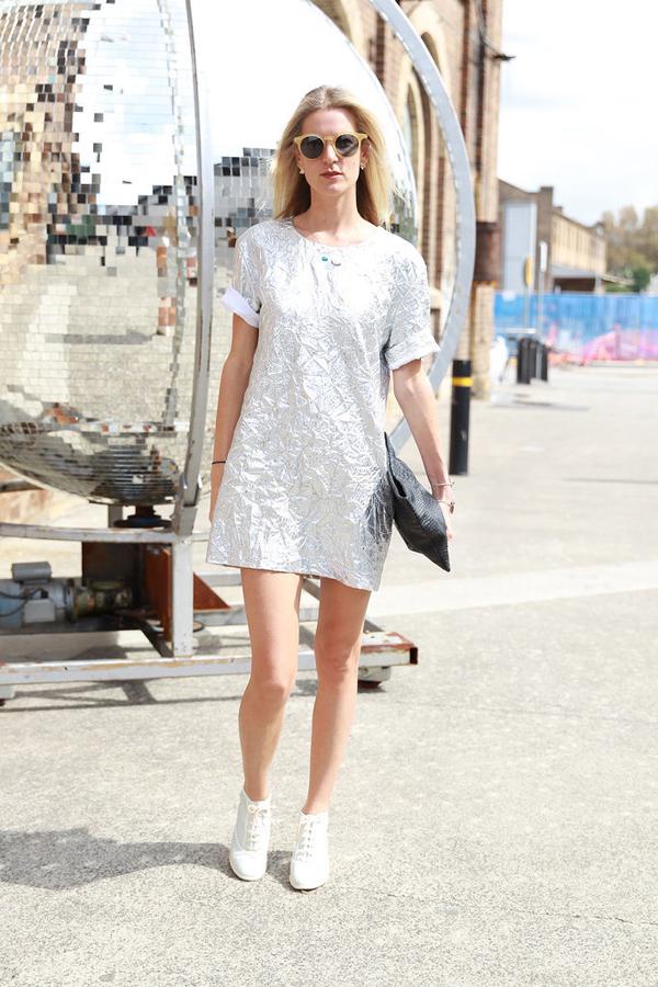 Street Style Australia Fashion Week 7 Street Style u Australiji: Nedelja mode u Sidneju u punom jeku
