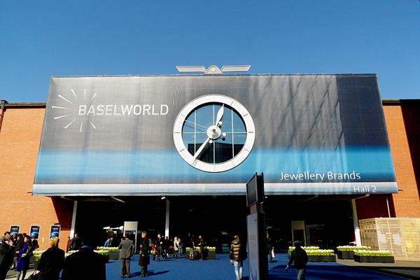 Tekst 1 APM Monaco: Baselworld 2014