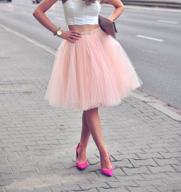 Til Trendi krojevi: Osam modela pastelnih suknji koje ćete voleti ovog proleća