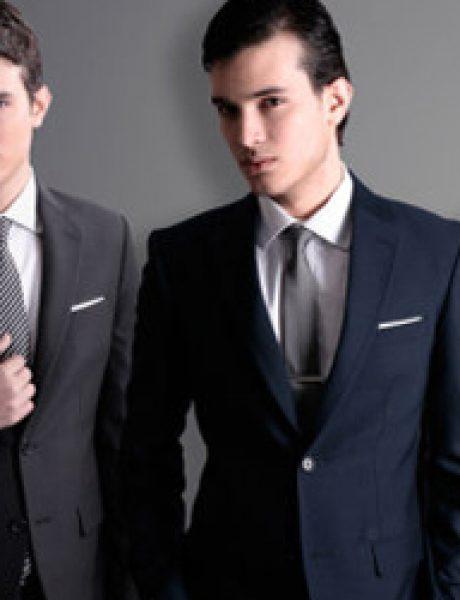 Ni slučajno ne žalite novac za kvalitetno odelo!