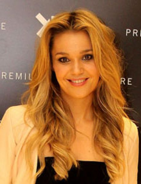 Lena Kovačević postala XYZ Premium Fashion Store Brand Ambasador za Srbiju