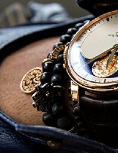 Modna opsesija dana: Ručni sat Arnold & Son