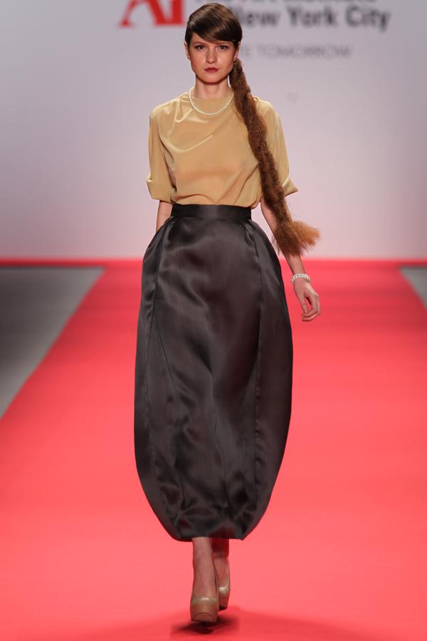 ai nyc spring 2014 59 daniel jennings Deset suknji koje bi trebalo imati