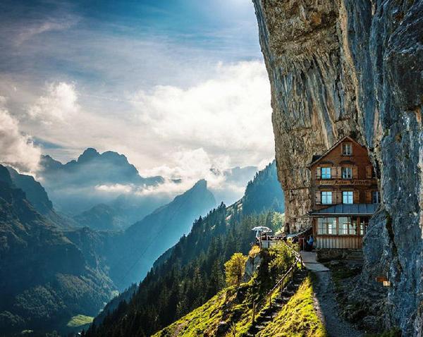 amazing hotel 12 101 Ovo je život: Najlepši hoteli na svetu