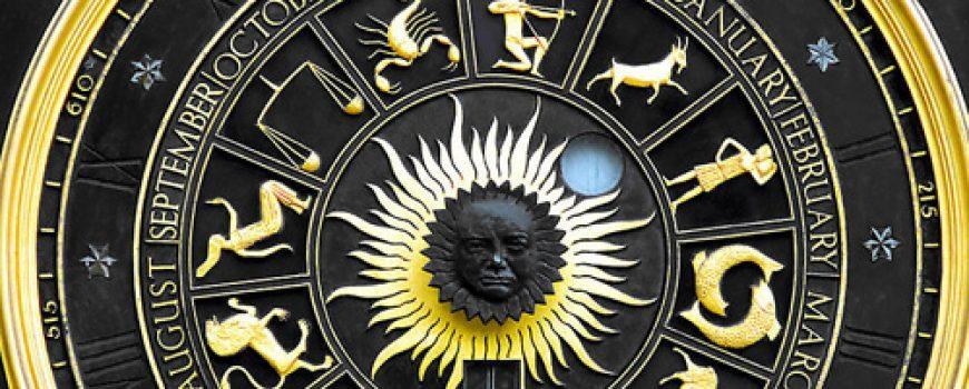 Horoskop 5. april – 12. april