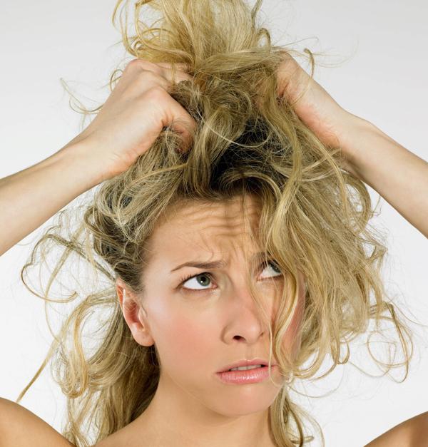 bad hair day Greške koje svaka devojka sebi mora da dozvoli