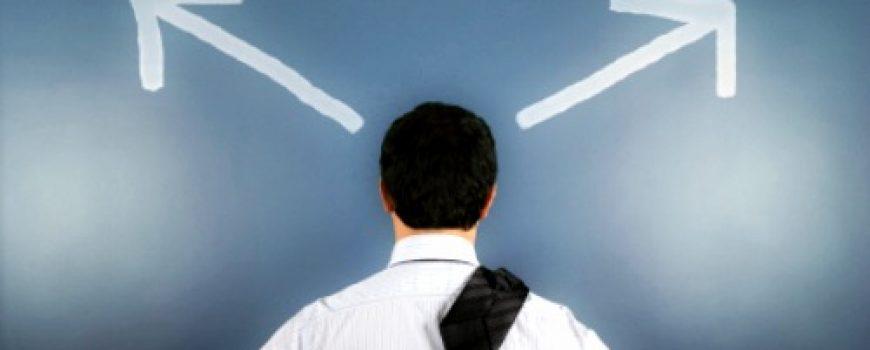 Organizacija života: Strategije za mrzitelje donošenja odluka