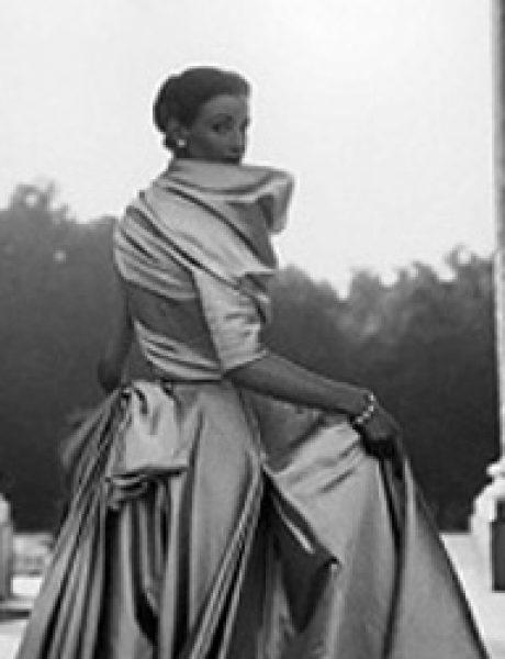 Muzej Christian Dior: Omaž kultnim fotografima