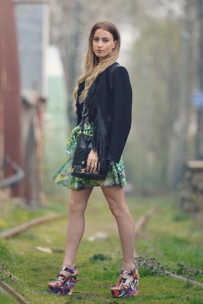 eleonora carisi for zalando 1 of 1 6 Fotor1 Modne blogerke: Najbolji modni stil nedelje