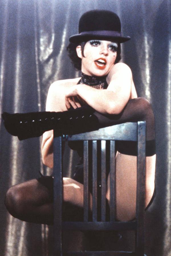 elle red lips in cabaret v sm Najlepše crvene usne svetske kinematografije