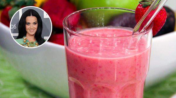 harley pasternaks weight loss smoothies002 Kakav smoothie voli Keti Peri