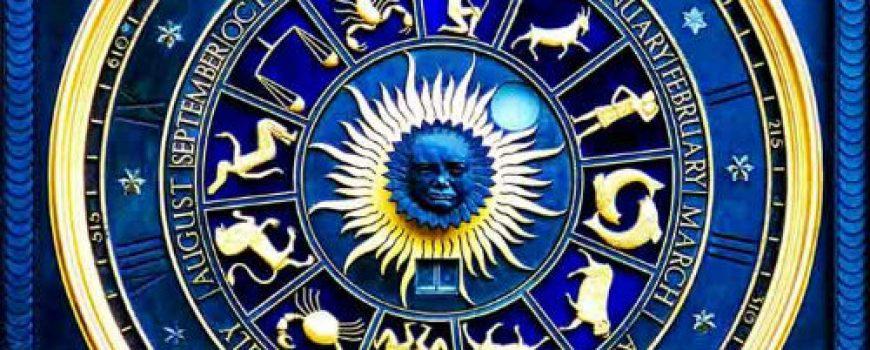 Horoskop 26. april – 3. maj